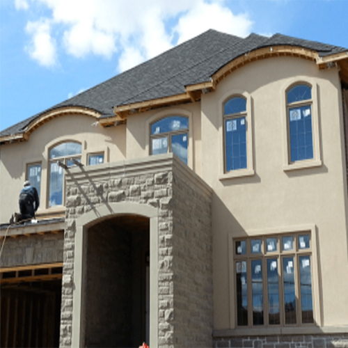Top rated stucco contractors in the GTA